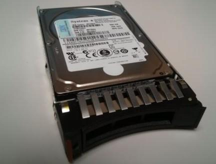 "IBM 49Y2003 600GB 10K RPM 2.5"" SAS HARD DISK HDD"