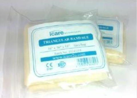 ICARE - TRIANGULAR BANDAGE