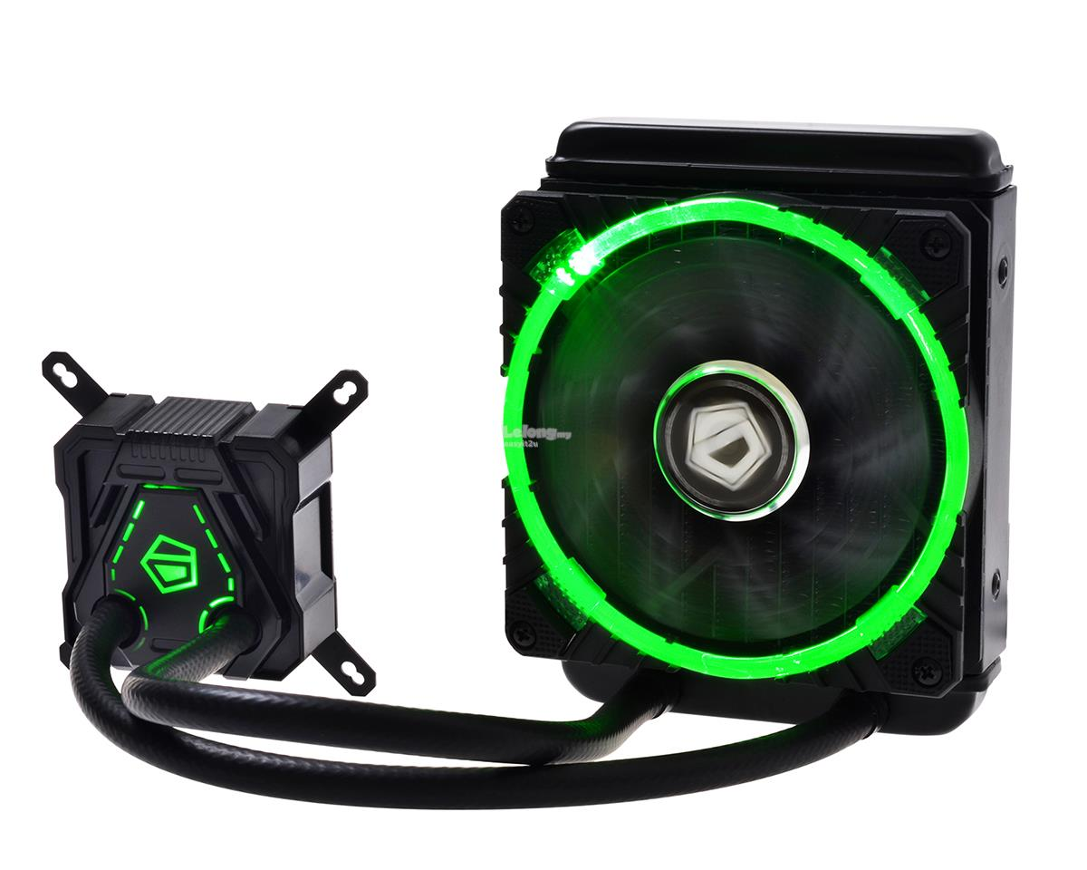 ID-COOLING ICEKIMO 120G CPU LIQUID COOLER