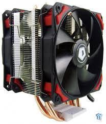ID COOLING SE-214X CPU AIR COOLER