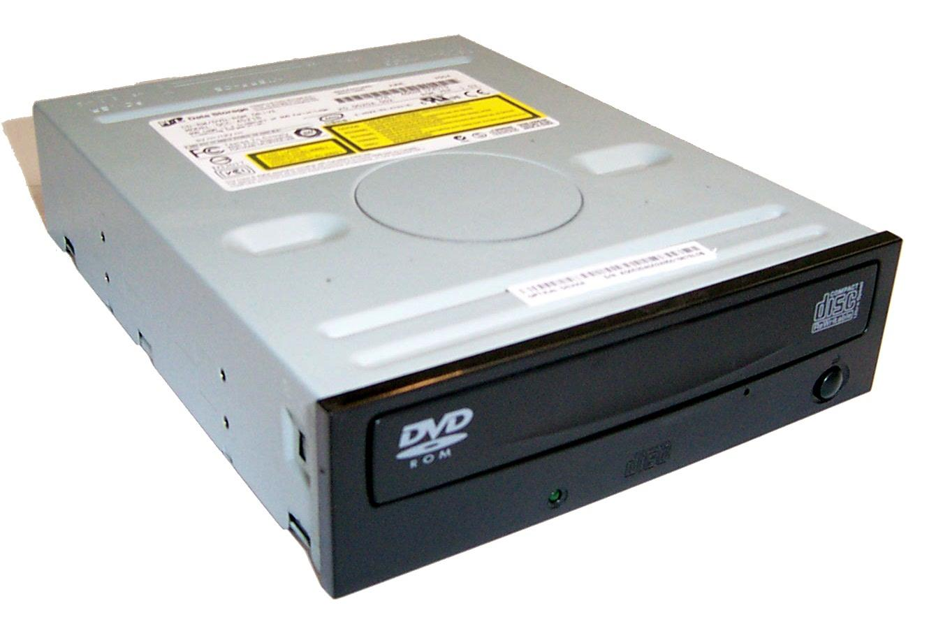 IDE CD-RW/DVD-ROM Drive (USED)
