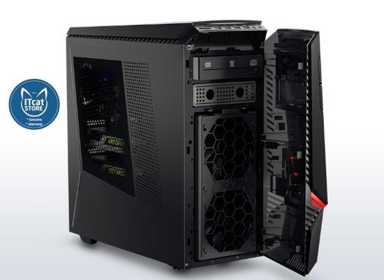 IDEACENTRE Y900-34ISZ(GAMING DESKTOP)/i7-6700K/8GB/2TB/WIN10/3 YW