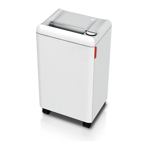 IDEAL 2465C Cross Cut Paper Shredder