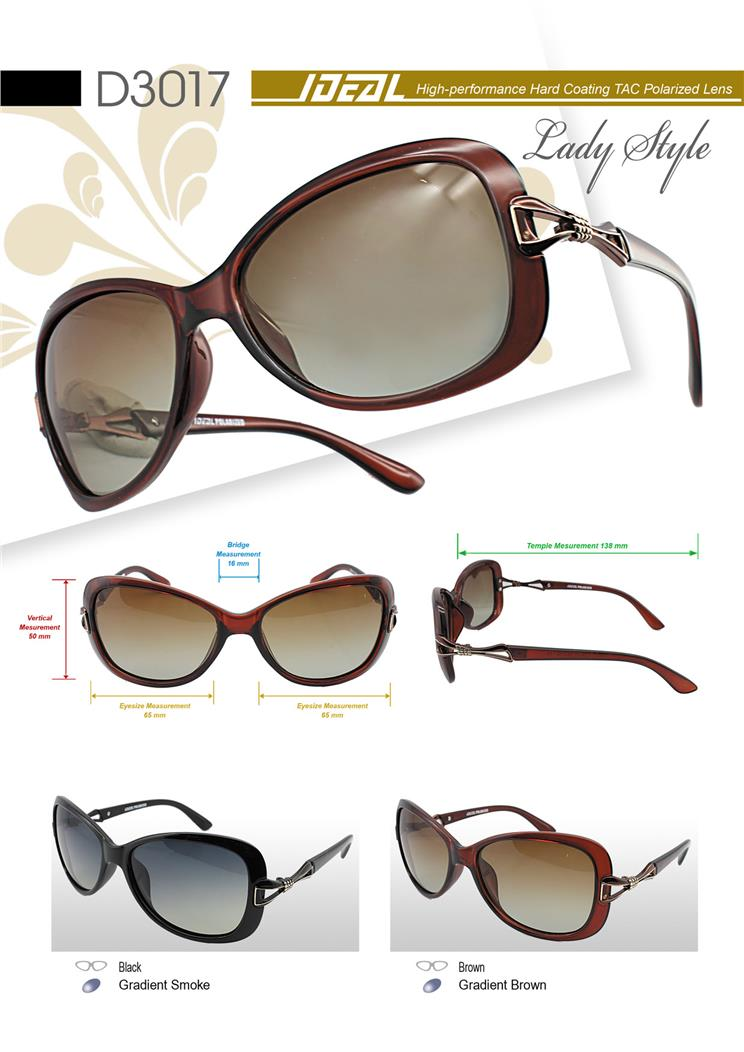 02a2e53716 IDEAL - Ladies Design Polarized Sung (end 3 12 2018 6 21. IDEAL 8900  FLIPPER FIT OVER OVERLAP ...
