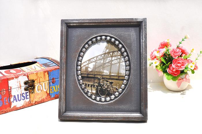 iDeco Classic Photo Frame