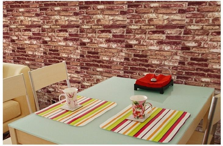 IDECO DIY Self Adhersive Decorative Wallpaper #25