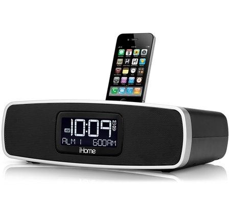 ihome ip90 dual alarm clock radio end 1 21 2016 2 18 pm. Black Bedroom Furniture Sets. Home Design Ideas