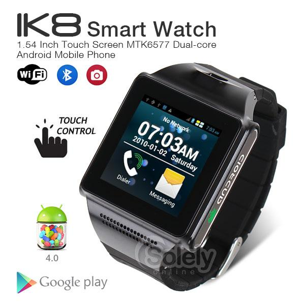 Android Watch Phone