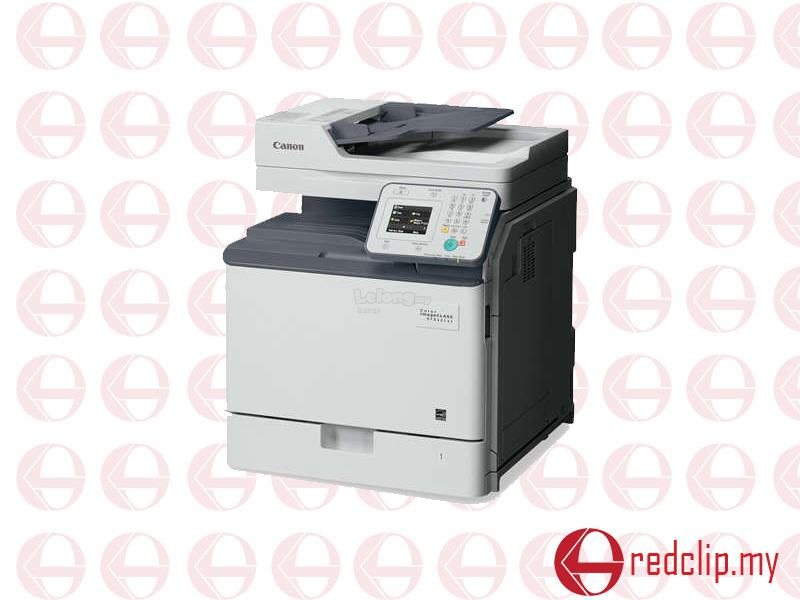 imageCLASS MF810Cdn 4-in-1 Colour Multifunction Color Laser Printer
