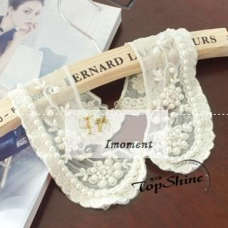 Imoment - Collar Necklace (JON290027)