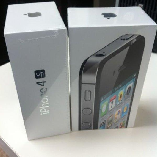 Iphone 4s 16gb Box Imported Apple Iphone 4s 16gb