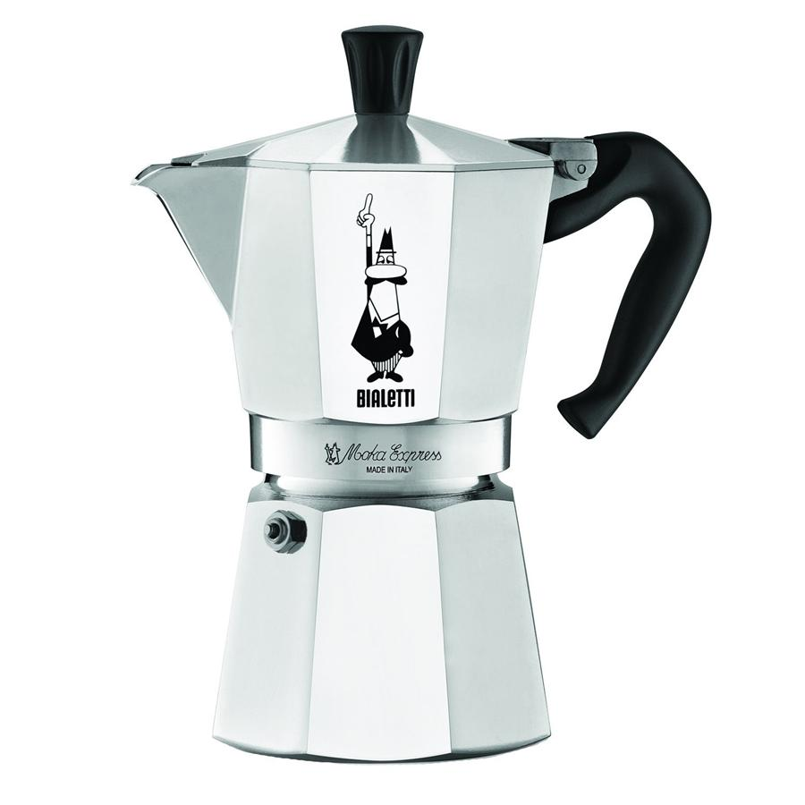 Bialetti Coffee Maker Debenhams : Imported Bialetti 6800 Moka Express (end 7/25/2017 1:15 AM)