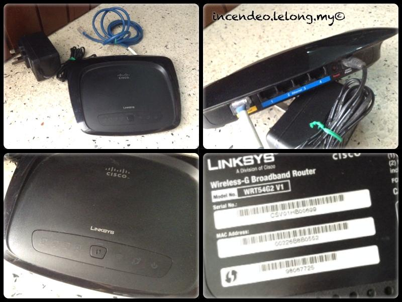 Linksys Wrt54gs Manual Guide