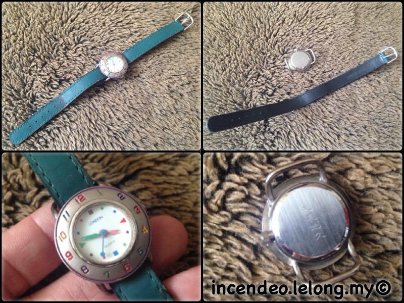 **incendeo** - LONDON Designer Watch for Ladies