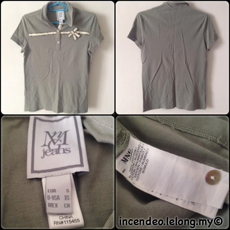 **incendeo** - MNG jeans Top for Ladies