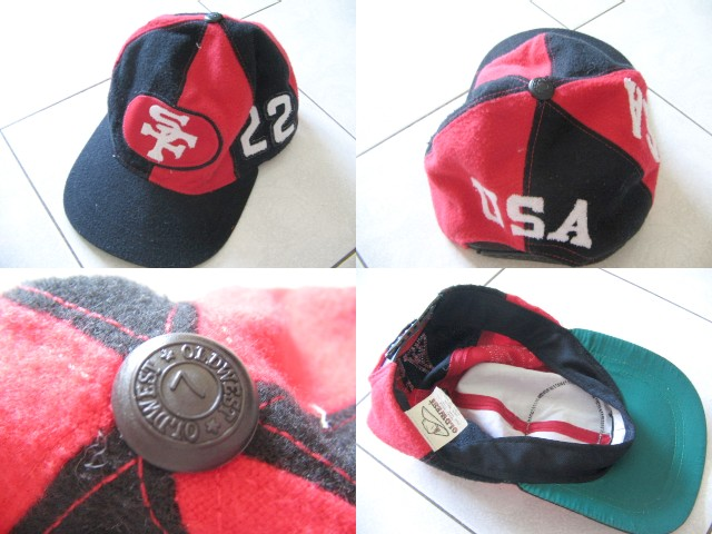 **Incendeo** - Oldwest USA SF 22 Cap