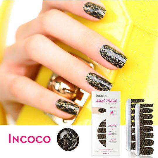 US Incoco Nail Strips FDS100