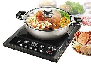 Induction Cooker (2000W)