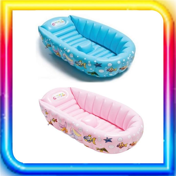 inflatable baby bath tub end 10 19 2016 3 15 pm. Black Bedroom Furniture Sets. Home Design Ideas