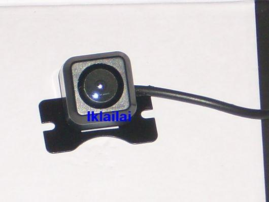Infrared Night Vision Reverse Rear Camera 170°