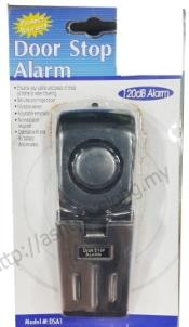 INNO DOOR STOP ALARM TOOLS 120dB(CT98BK)