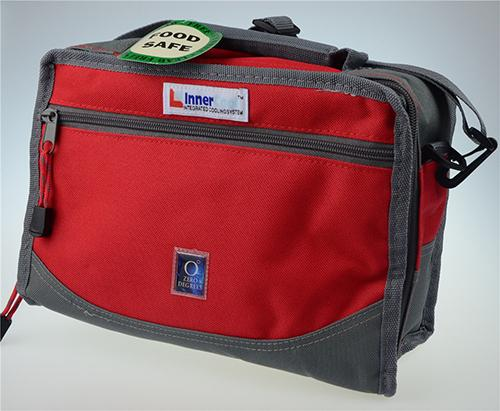 Insulated Inner Cooler Lunch Bag Pi (end 9/30/2016 11:15 PM)