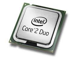 Intel Core 2 duo Processor Socket 775