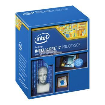 Intel Core i7-4790K Socket 1150 Processor (8M Cache, up to 4.40 GHz)