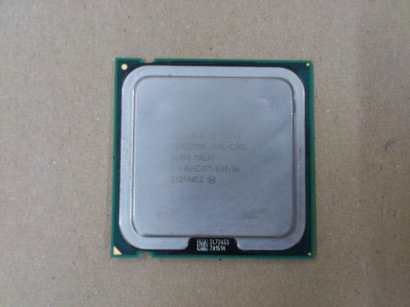 Intel E2140 1.6Ghz Dual Core Processor 110812