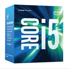 INTEL SKYLAKE CORE I5-6400 PROCESSOR (6M CACHE, UP TO 3.3 GHZ)