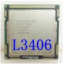 Intel Xeon Processor L3406 on H55 P55 1156 Motherboard i5 performance