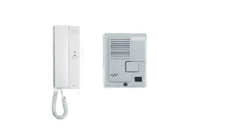 INTERCOM 1 TO 1 DOOR PHONE SYSTEM + 2 YEARS WARRANTY