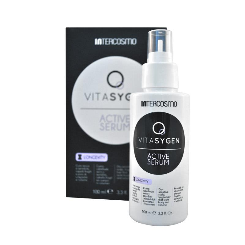 Intercosmo_Vitasygen Active Serum (100ml)