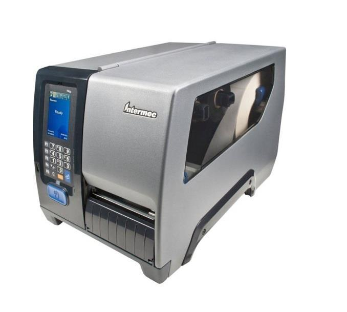 Intermec PM43 mid-range industrial Barcode Printer