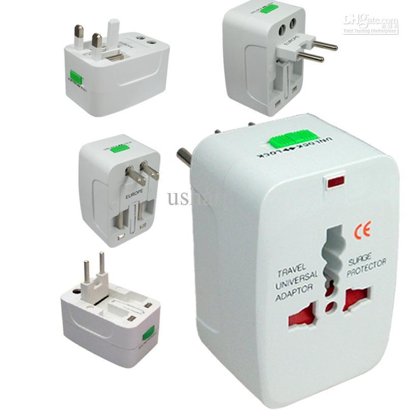 travel plug adapter directory
