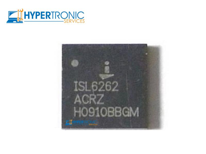 INTERSIL ISL6262 ISL6262ACRZ SMPS Controller Power Supply Controller