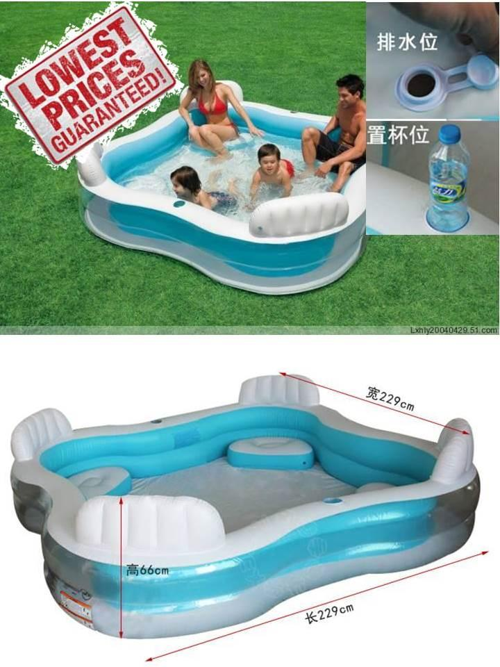 Intex Family Lounge Deluxe Inflatab End 10 13 2015 8 45 Pm