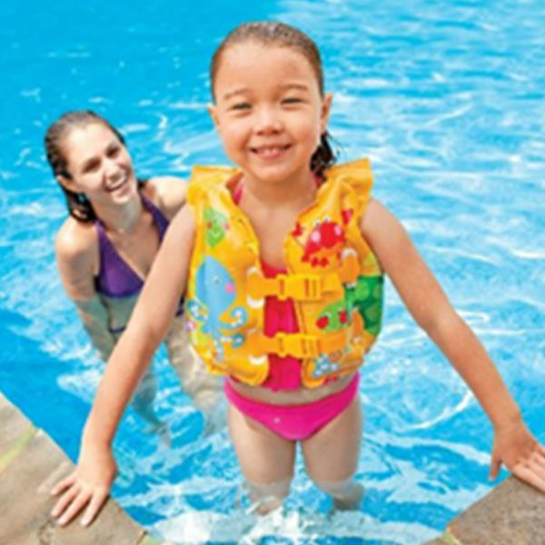 INTEX SWIM VEST 16