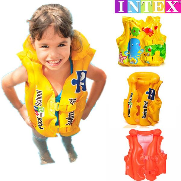 INTEX Swimming Ring Floating Ring Arm Sleeves