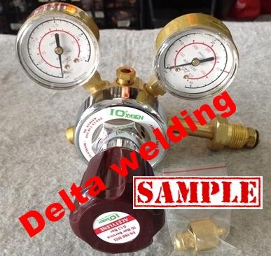 Ioxygen Acetylene Gas Welding Regulator Malaysia ( single stage )