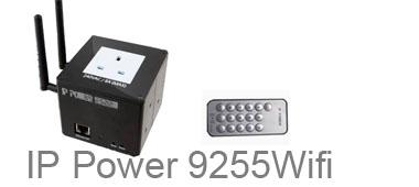 IP POWER 9255 Wifi - FREE SHIPPING!!