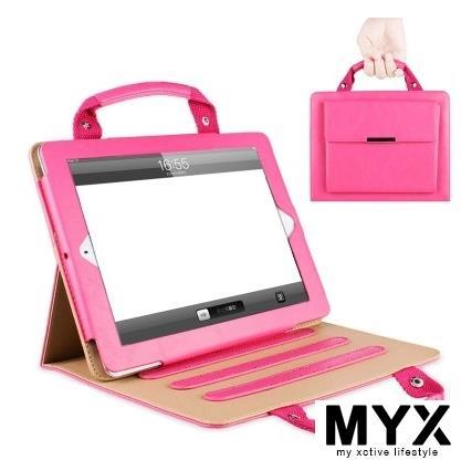 iPad 2/3/4 Air 1/2 Mini 1/2/3 Women Bag Casing Case Cover