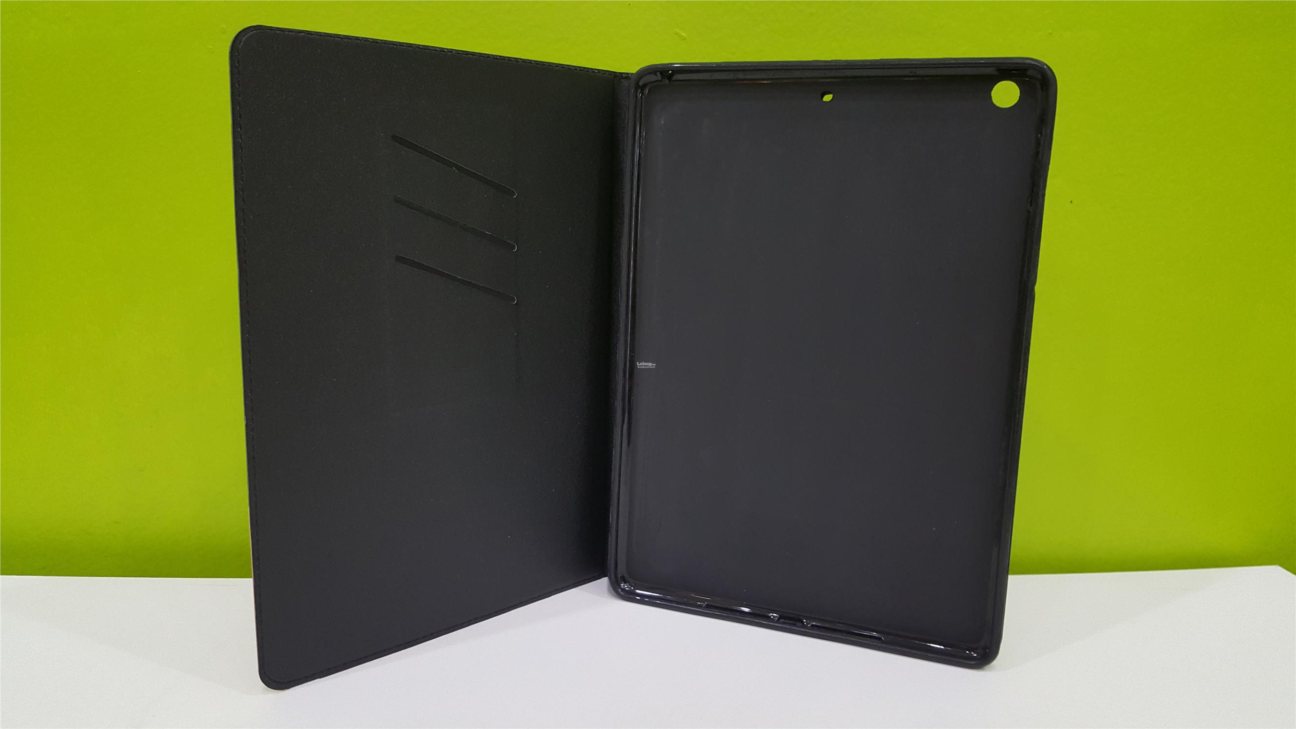 IPAD 2,3,4 - BLACK NEW CASING