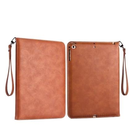iPad 6 / Air 2 Leather Casing Case Cover [Delivery 5-9 days]