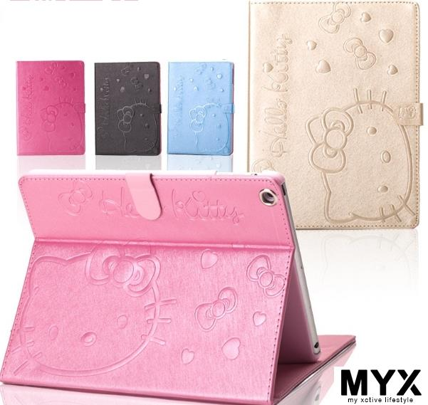 iPad Air 1/2 Hello Kitty Casing Cover Case