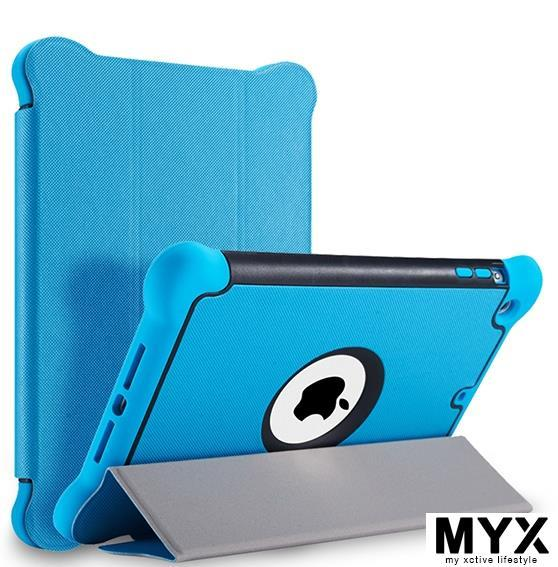 iPad Air 1/2 & Mini 4 Armor Drop Proof Casing Case Cover Casing