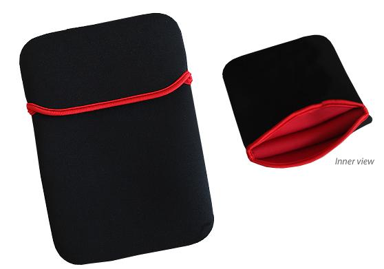 iPad Folder Made Of Soft Neoprene Material,Protect iPad From Scratches