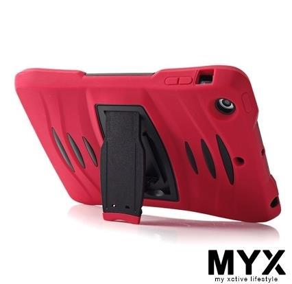 iPad Mini 1/2/3 Shock Proof Drop Resistant Stand Casing Case Cover