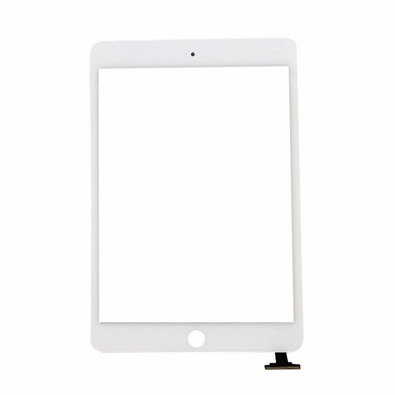 iPad mini 1 & 2 Touch Digitizer Panel White & Black