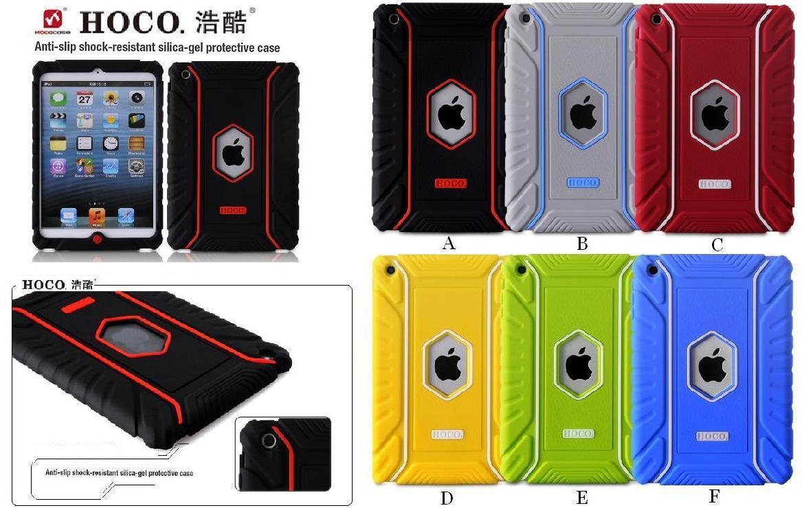 Ipad Mini 1 ipad Mini2 Hoco Shockproof Back Cover ipadMini mini 1 2